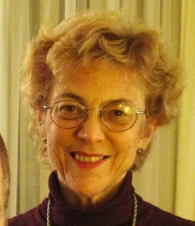 Vicki Martin