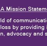HLAA Mission Statement